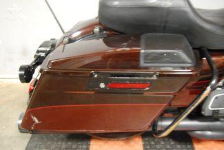 2011 Harley-Davidson Electra Glide Ultra Limited FLHTK Jackson, Georgia 8