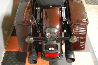 2011 Harley-Davidson Electra Glide Ultra Limited FLHTK Jackson, Georgia 9
