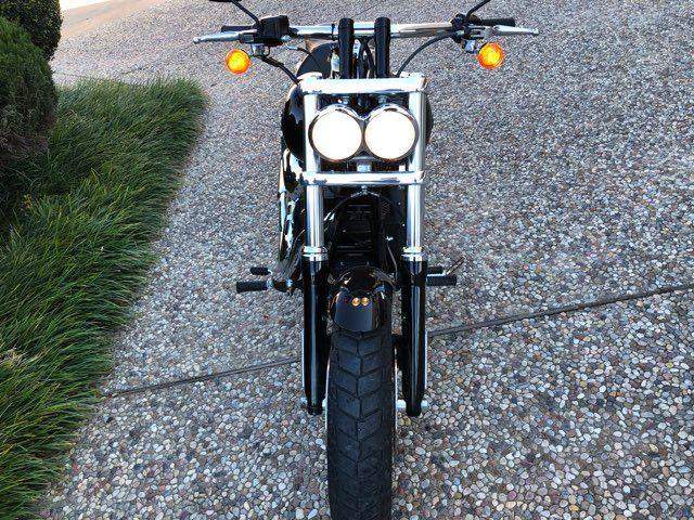 2011 Harley-Davidson Fat Bob in McKinney, TX 75070