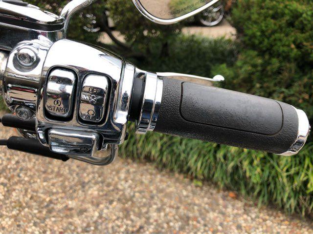 2011 Harley-Davidson Fat Boy in McKinney, TX 75070