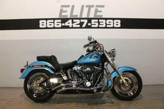 2011 Harley Davidson Fat Boy Softail Fatboy in Boynton Beach, FL 33426