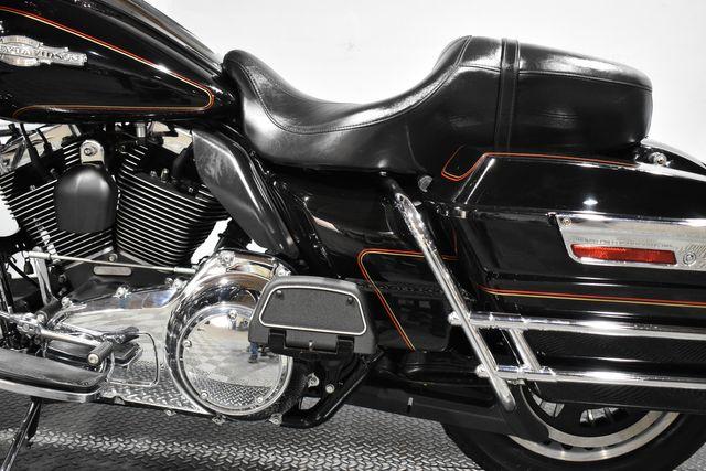 2011 Harley-Davidson® FLHTCU - Electra Glide® Ultra Classic® Firefighter Special Edition in Carrollton, TX 75006
