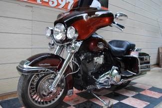 2011 Harley Davidson FLHTCU Ultra Classic Jackson, Georgia 10