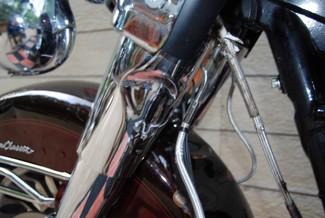 2011 Harley Davidson FLHTCU Ultra Classic Jackson, Georgia 12