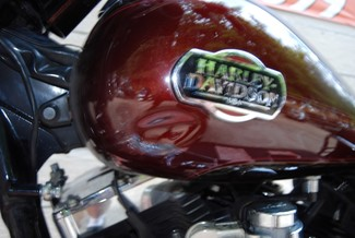 2011 Harley Davidson FLHTCU Ultra Classic Jackson, Georgia 14