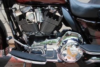 2011 Harley Davidson FLHTCU Ultra Classic Jackson, Georgia 22