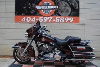 2011 Harley Davidson FLHTCU Ultra Classic Jackson, Georgia 9