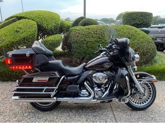 2011 Harley-Davidson FLHTCU Ultra Classic EG in McKinney, TX 75070