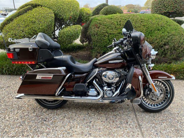 2011 Harley-Davidson FLHTK Electra Glide Ultra Ltd in McKinney, TX 75070