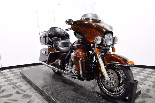 2011 Harley-Davidson FLHTK - Ultra Limited