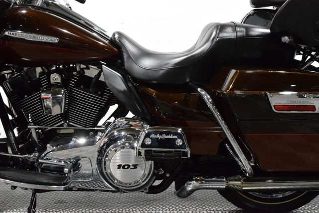 2011 Harley-Davidson FLHTK - Ultra Limited in Carrollton TX, 75006
