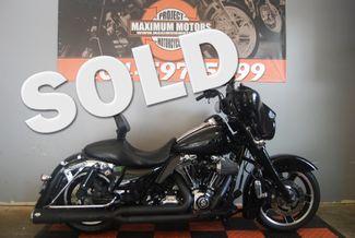 2011 Harley-Davidson FLHX Streetglide Jackson, Georgia