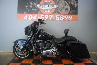 2011 Harley-Davidson FLHX Streetglide Jackson, Georgia 12
