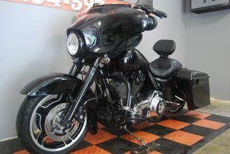 2011 Harley-Davidson FLHX Streetglide Jackson, Georgia 13