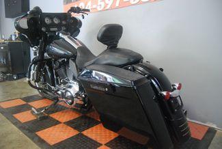 2011 Harley-Davidson FLHX Streetglide Jackson, Georgia 14
