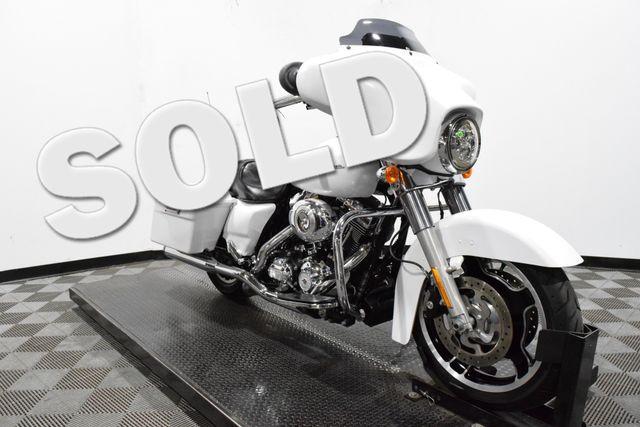 2011 Harley-Davidson FLHX - Street Glide in Carrollton TX, 75006