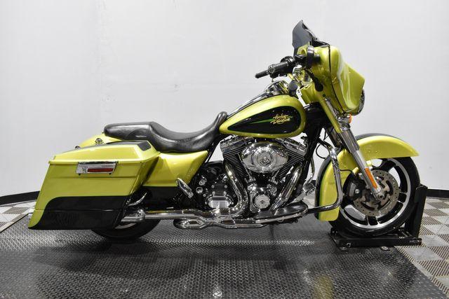 2011 Harley-Davidson® FLHX - Street Glide in Carrollton, TX 75006