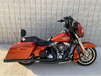 2011 Harley-Davidson Street Glide 103 in McKinney, TX 75070