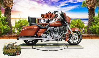 2011 Harley-Davidson® FLHX103 - Street Glide® PowerPak in Slidell, LA 70458