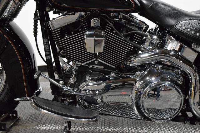 2011 Harley-Davidson FLSTC - Heritage Softail Classic in Carrollton TX, 75006