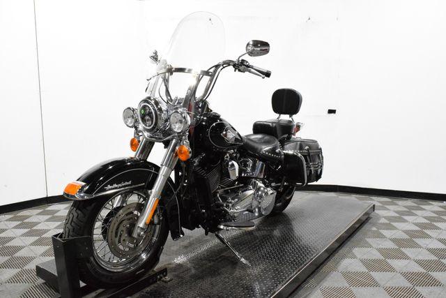 2011 Harley-Davidson FLSTC - Heritage Softail® Classic in Carrollton TX, 75006
