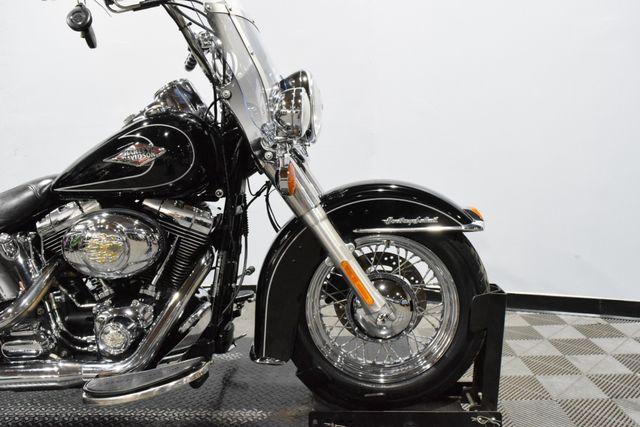2011 Harley-Davidson FLSTC - Heritage Softail® Classic in Carrollton, TX 75006