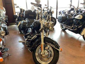 2011 Harley-Davidson FLSTC Heritage Softail Classic Heritage Softail® Classic | Little Rock, AR | Great American Auto, LLC in Little Rock AR AR