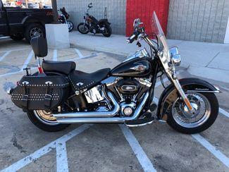 2011 Harley-Davidson Heritage Softail Classic Heritage Softail® Classic in McKinney, TX 75070
