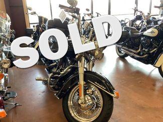 2011 Harley-Davidson FLSTC Heritage Softail   - John Gibson Auto Sales Hot Springs in Hot Springs Arkansas