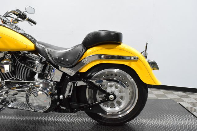 2011 Harley-Davidson FLSTF - Fat Boy® in Carrollton, TX 75006