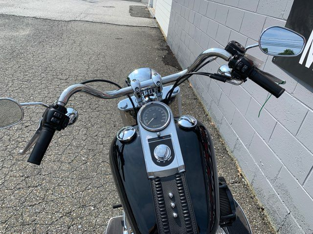 2011 Harley-Davidson FLSTF Softail Fat Boy in Bear, DE 19701