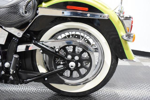 2011 Harley-Davidson FLSTN - Softail® Deluxe in Carrollton, TX 75006