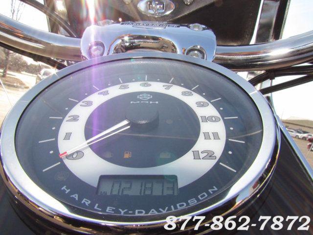 2011 Harley-Davidson FLSTN SOFTAIL DELUXE DELUXE FLSTN Chicago, Illinois 12