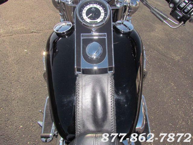 2011 Harley-Davidson FLSTN SOFTAIL DELUXE DELUXE FLSTN Chicago, Illinois 13