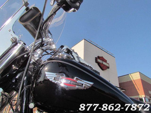 2011 Harley-Davidson FLSTN SOFTAIL DELUXE DELUXE FLSTN Chicago, Illinois 14