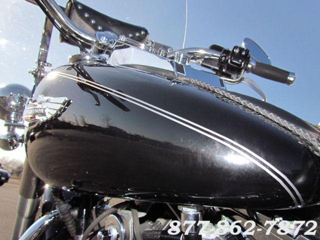 2011 Harley-Davidson FLSTN SOFTAIL DELUXE DELUXE FLSTN Chicago, Illinois 15