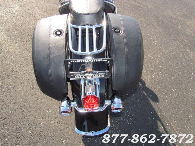 2011 Harley-Davidson FLSTN SOFTAIL DELUXE DELUXE FLSTN Chicago, Illinois 20