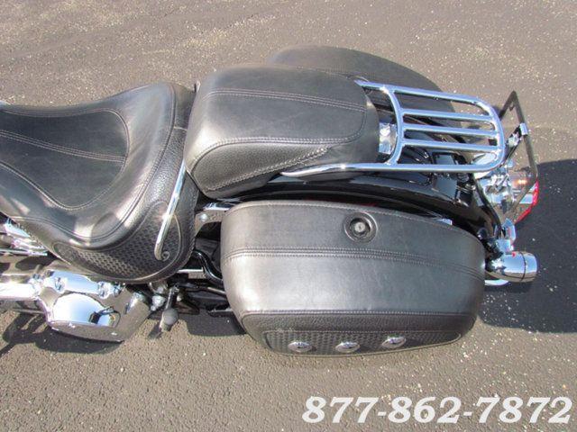 2011 Harley-Davidson FLSTN SOFTAIL DELUXE DELUXE FLSTN Chicago, Illinois 21