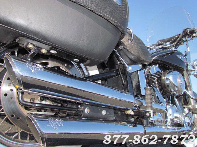 2011 Harley-Davidson FLSTN SOFTAIL DELUXE DELUXE FLSTN Chicago, Illinois 23