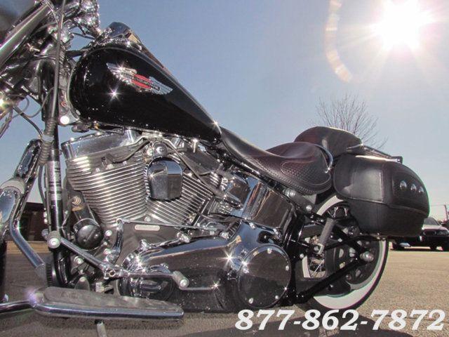 2011 Harley-Davidson FLSTN SOFTAIL DELUXE DELUXE FLSTN Chicago, Illinois 27
