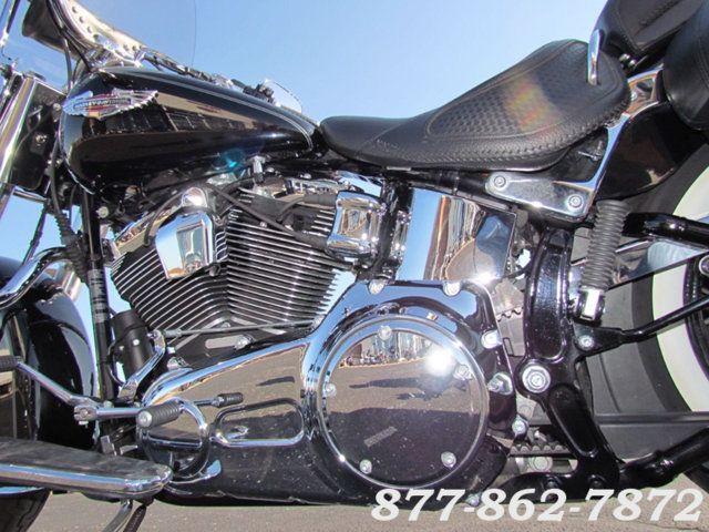 2011 Harley-Davidson FLSTN SOFTAIL DELUXE DELUXE FLSTN Chicago, Illinois 28