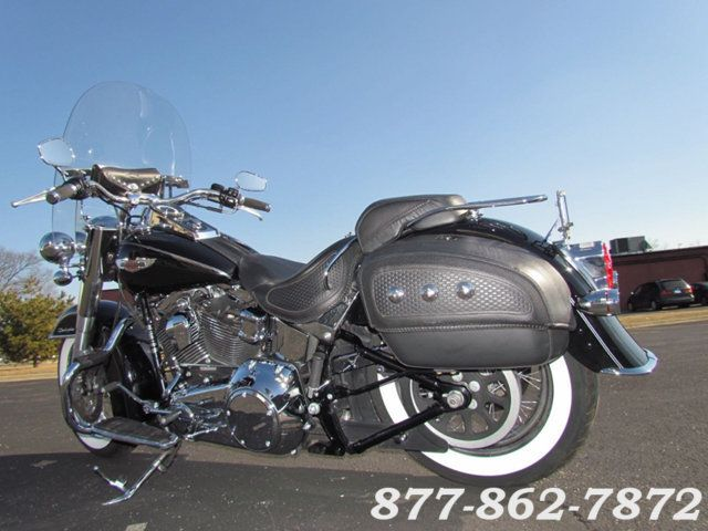 2011 Harley-Davidson FLSTN SOFTAIL DELUXE DELUXE FLSTN Chicago, Illinois 36