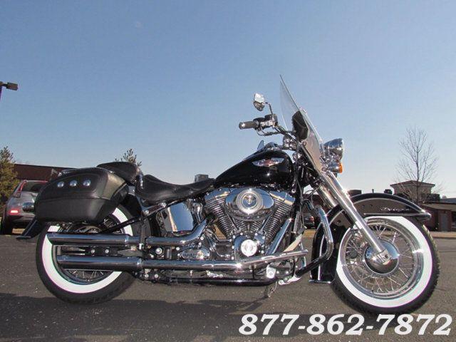 2011 Harley-Davidson FLSTN SOFTAIL DELUXE DELUXE FLSTN Chicago, Illinois 40