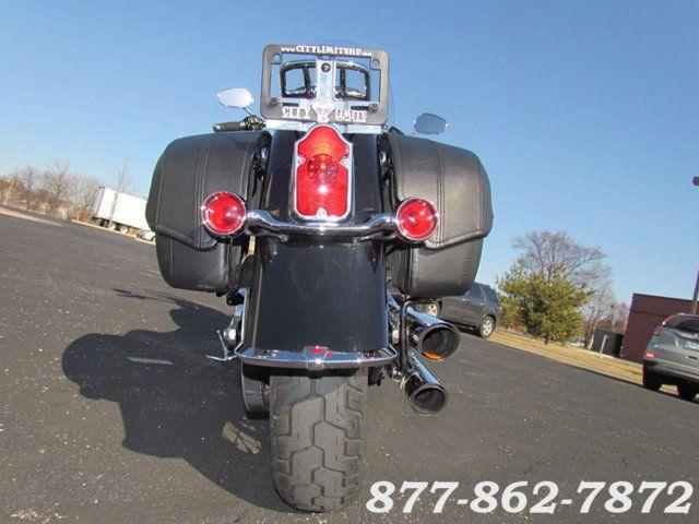 2011 Harley-Davidson FLSTN SOFTAIL DELUXE DELUXE FLSTN Chicago, Illinois 6