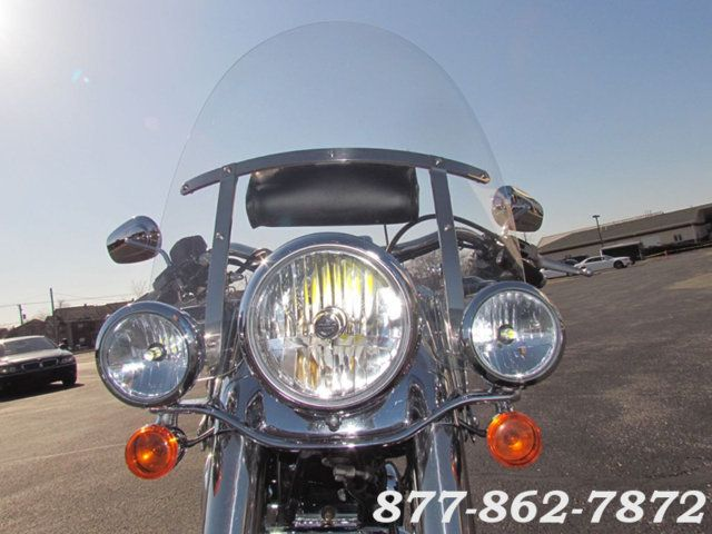 2011 Harley-Davidson FLSTN SOFTAIL DELUXE DELUXE FLSTN Chicago, Illinois 8