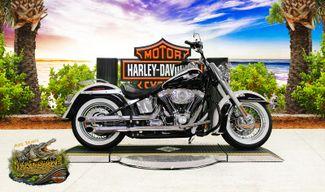 2011 Harley-Davidson® FLSTN - Softail® Deluxe in Slidell, LA 70458