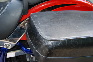 2011 Harley-Davidson Softail® CVO™ Softail® Convertible Jackson, Georgia 13