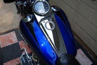 2011 Harley-Davidson Softail® CVO™ Softail® Convertible Jackson, Georgia 17