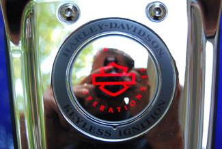 2011 Harley-Davidson Softail® CVO™ Softail® Convertible Jackson, Georgia 20