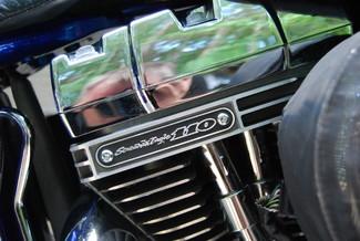 2011 Harley-Davidson Softail® CVO™ Softail® Convertible Jackson, Georgia 6